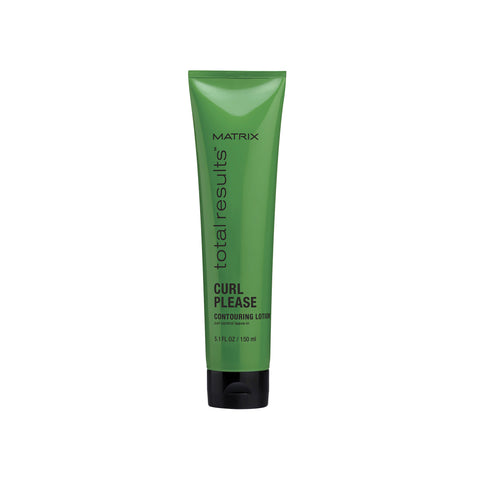 Matrix - Total Results Curl Please Contouring Lotion