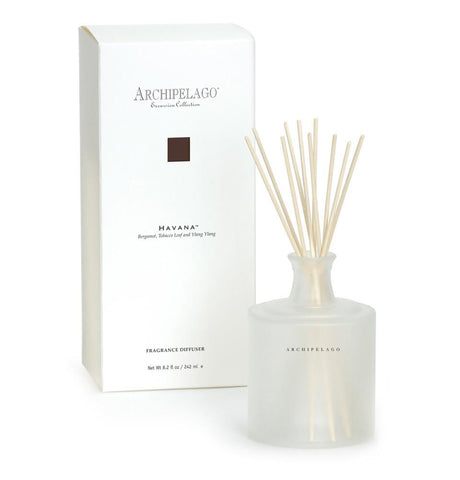 Archipelago Botanicals - Excursion Diffuser