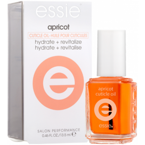 Essie - Apricot Cuticle Oil
