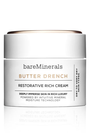 bareMinerals - Butter Drench Restorative Cream