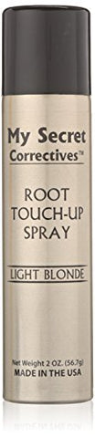 My Secret Correctives - Root Touch-Up Spray