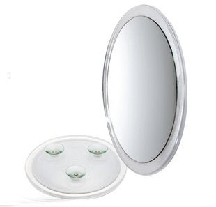 Brandon - 7X Clear Suction Mirror