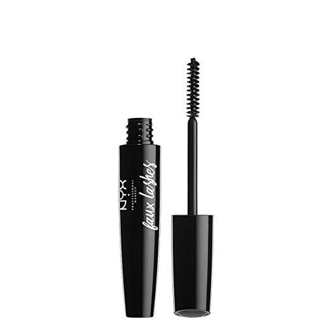 NYX Professional Makeup - Boudoir Mascara Collection