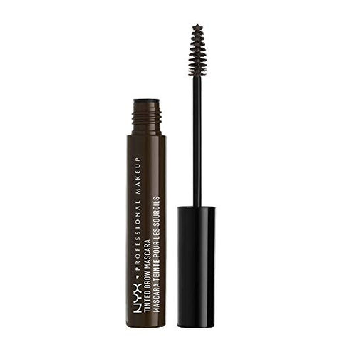 NYX Professional Makeup - Tinted Brow Mascara