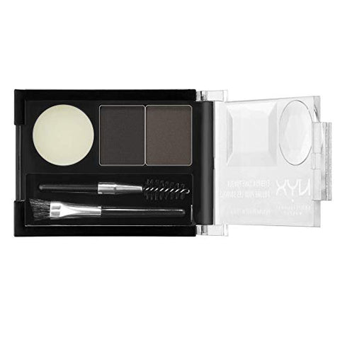 NYX Professional Makeup - Eyebrow Cake Powder