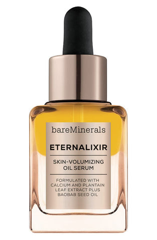bareMinerals - Eternalixir Skin-Volumizing Oil Serum