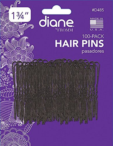 Diane - Hair Pins 100-PK