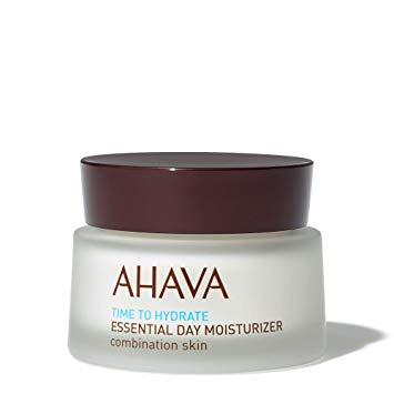 Ahava - Time to Hydrate - Essential Day Moisturizer - Combination Skin