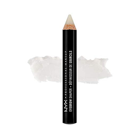 NYX Professional Makeup - Eye Brow Shaper Wax