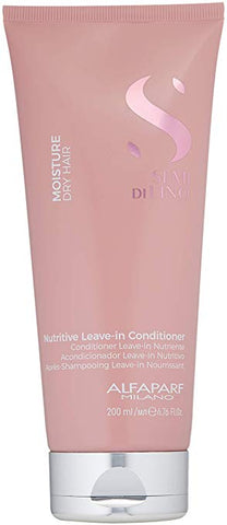 Alfaparf - Semi Di Lino - Moisture Nutritive Leave-in Conditioner