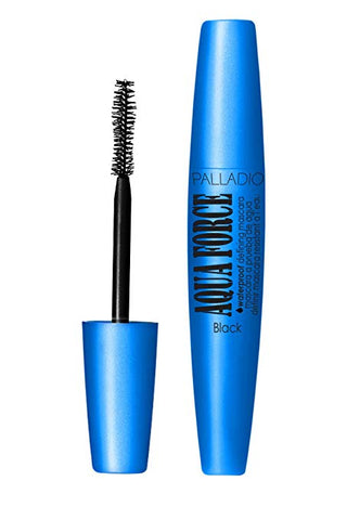 Palladio - Aqua Force Waterproof Defining Mascara