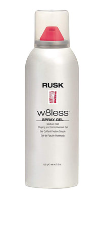 Rusk - Design W8less Spray Gel