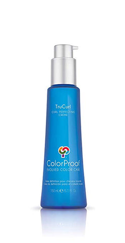 ColorProof - TruCurl Curl Perfecting Creme