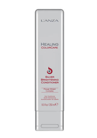 L'anza - Healing ColorCare Silver Brightening Conditioner