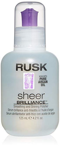 Rusk - Designer Collection Sheer Brilliance Smoothing and Shining Polisher