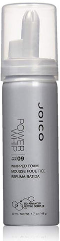 Joico - Power Whip Whipped Foam Hair Mousse
