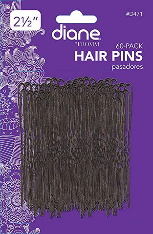 Diane - Hair Pins 60-PK