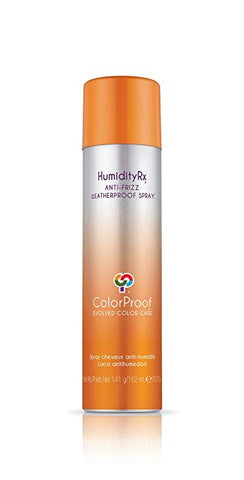 ColorProof - HumidityRx Anti-Frizz Weatherproof Spray