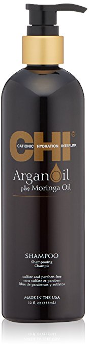 CHI - Argan Oil Plus Moringa Oil Shampoo
