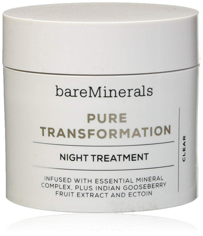 bareMinerals - Pure Transformation Night Treatment
