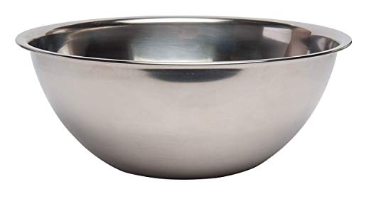Diane Stainless Steel Bowl