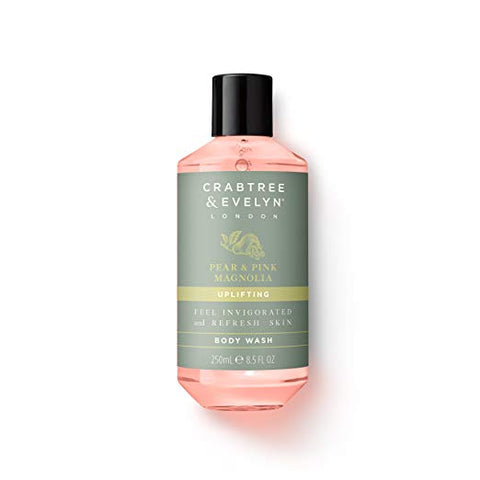 Crabtree & Evelyn - Pear & Pink Body Wash