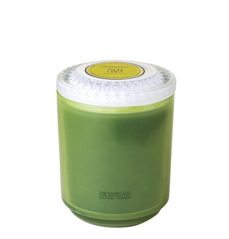 Archipelago Botanicals - Couleur Glass Candle