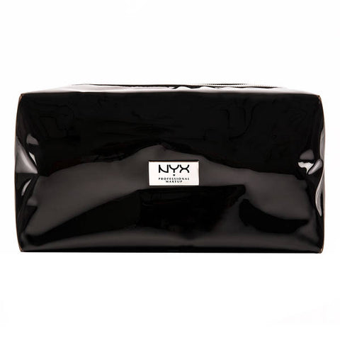 NYX Professional Makeup - Large Vinyl Zipper Makeup Bag