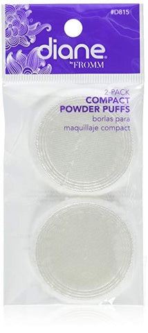 Diane - Compact Powder Puffs