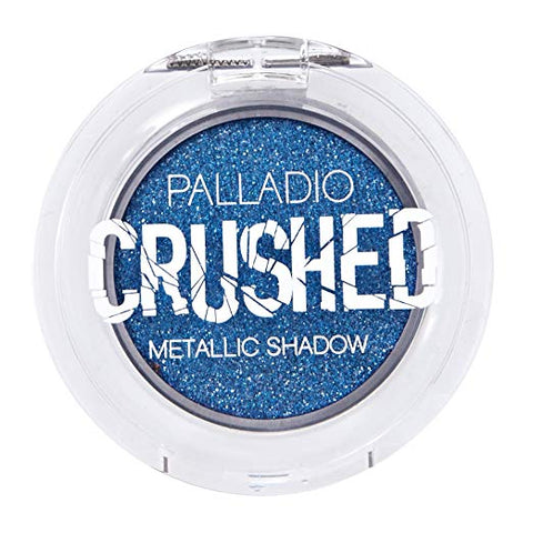 Palladio - Crushed Metallic Eyeshadow