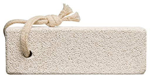 Diane Rectangle Pumice Stone