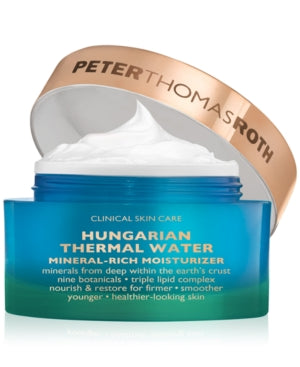 Peter Thomas Roth - Hungarian Thermal Water Mineral Rich Moisturizer