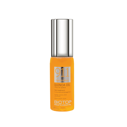 Biotop Professional - 911 Quinoa Oil Hair Treatment