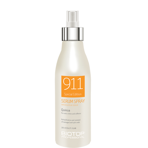 Biotop Professional - 911 Quinoa Serum Spray