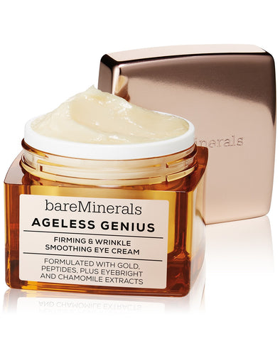 bareMinerals - Ageless Genius Firming & Wrinkle Smoothing Eye Cream