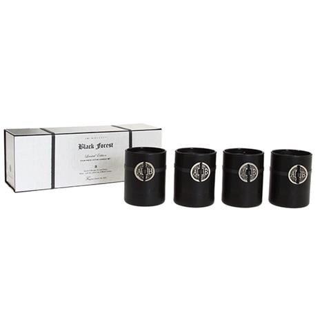 Archipelago Botanicals - Black Forest Votive Set Candle