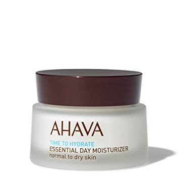 Ahava - Time to Hydrate - Essential Day Moisturizer - Normal to Dry Skin