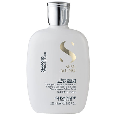 Alfaparf Milano - Semi Di Lino - Diamond Illuminating Low Shampoo