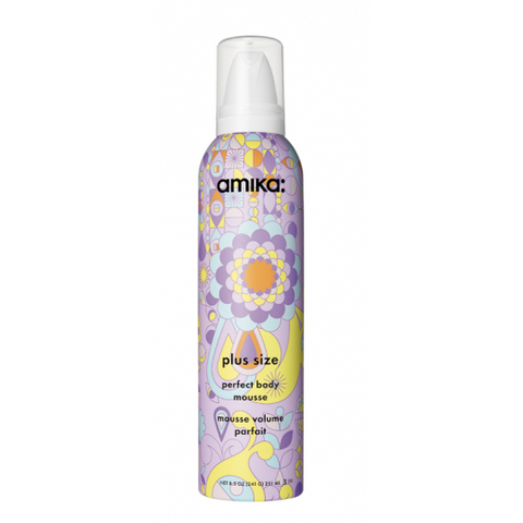 Amika - Plus Size Perfect Body Mousse
