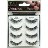 Ardell - Demi Wispies Black - 4 pack