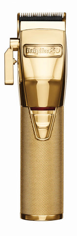 BaBylissPro - GoldFX Clipper