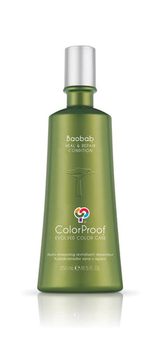ColorProof - Baobab Heal & Repair Condition