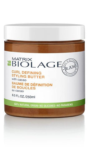 Matrix - Biolage R.A.W Curl Defining Styling Butter