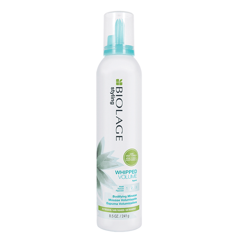 Matrix - Biolage Styling Whipped Volume Mousse