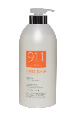 Biotop Professional - 911 Quinoa Conditioner