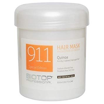Biotop Professional - 911 Quinoa Hair Mask