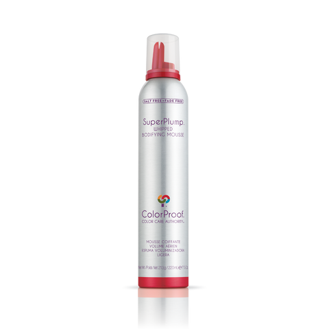 ColorProof - SuperPlump Whipped Bodifying Mousse