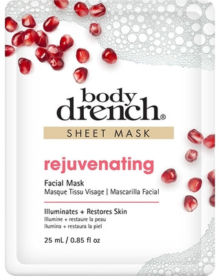 Body Drench - Facial Sheet Mask