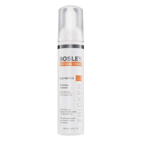 Bosley - Revive Thickening Treatment Color Treated Hair