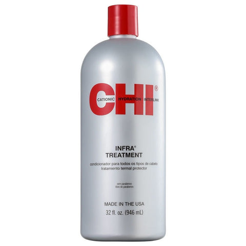 CHI - Infra Treatment